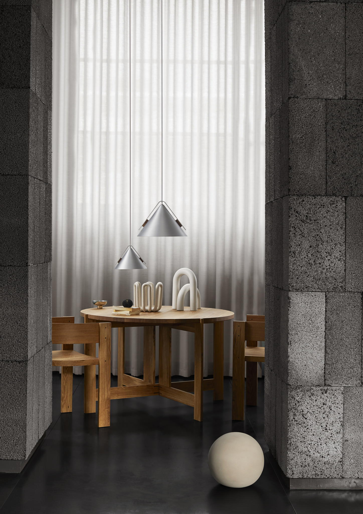 Collector Dining Table-2