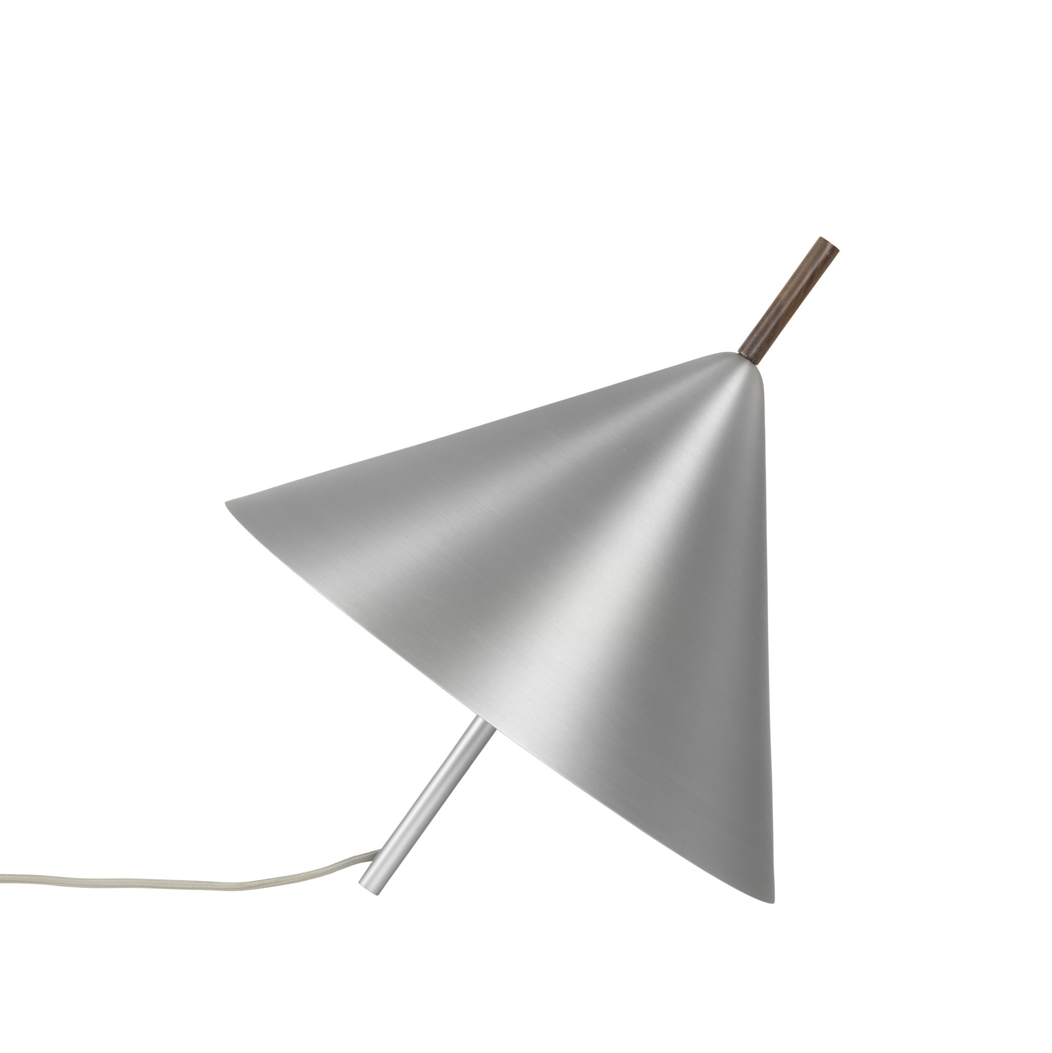 Cone Spinning Top Lamp-1