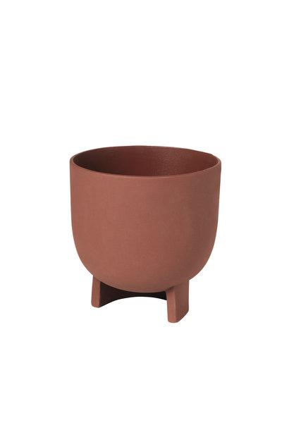 Serene Flowerpot - L