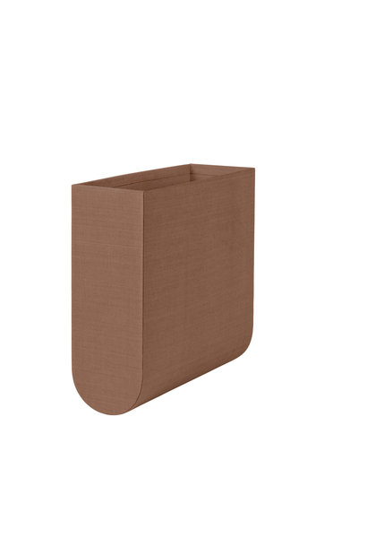 Curved Box - S