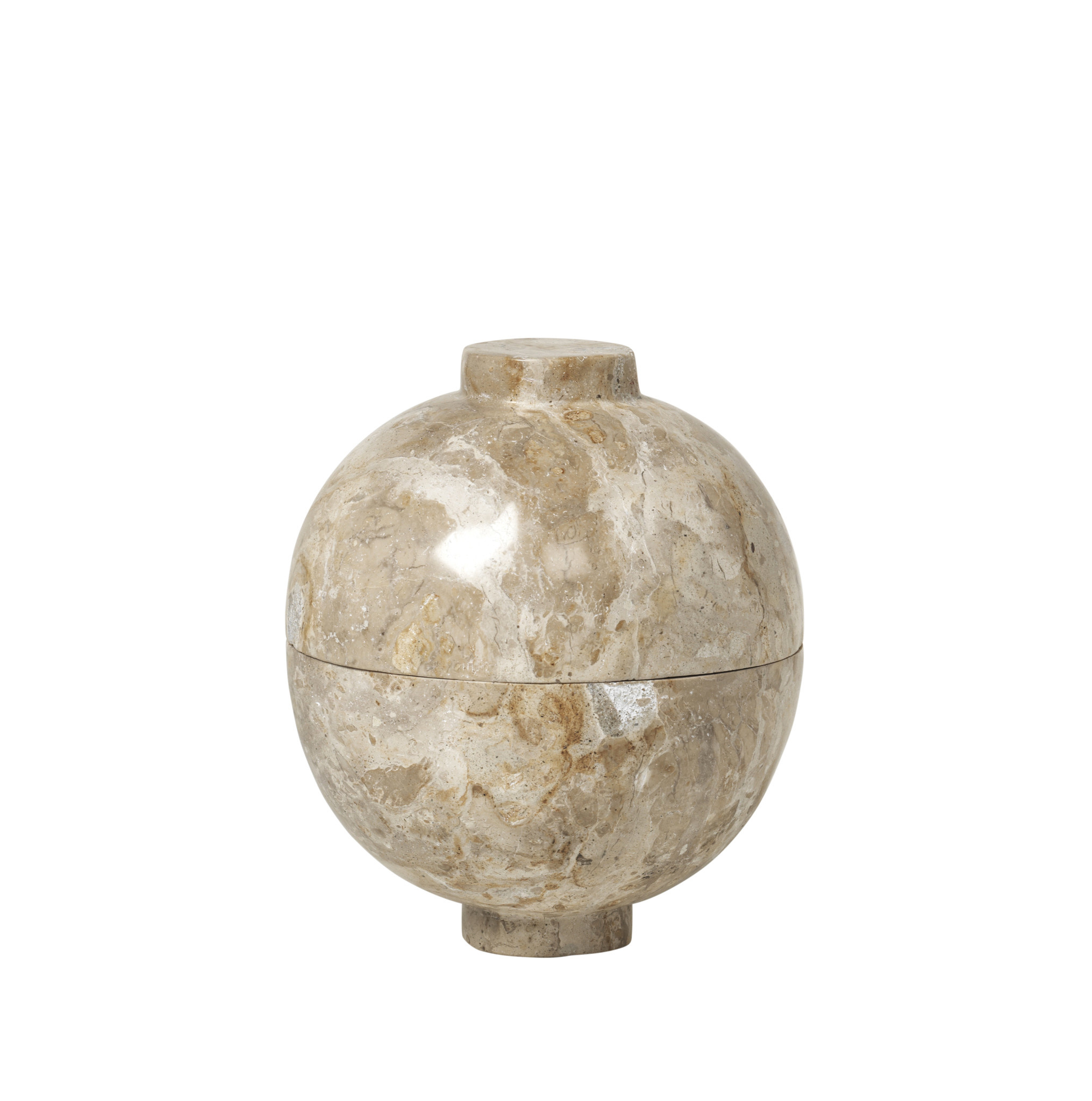 Marble Sphere - XL-1