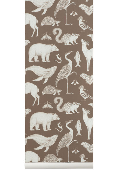Animals Wallpaper Toffee