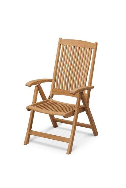 Columbus Chair Teak