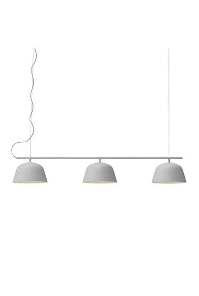 Ambit Rail Lamp  Grey