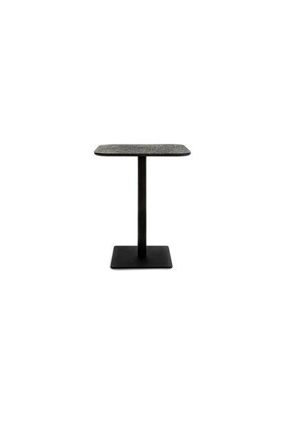 Toonzaalmodel Terrazzo Table Square
