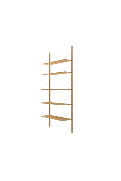 Shelf Library H1852 | W80 Section
