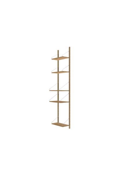 Shelf Library H1852 | W40 Section