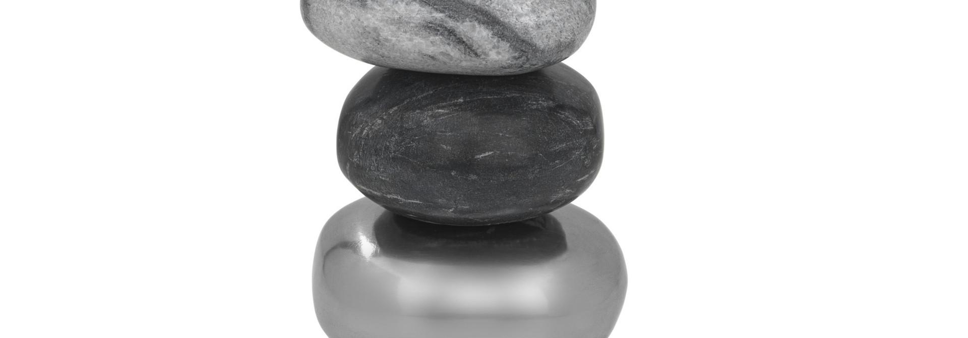 Rock Pile Sculpture