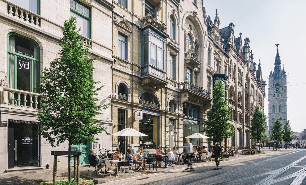 YD Nordic House wordt Nordic House en breidt uit!