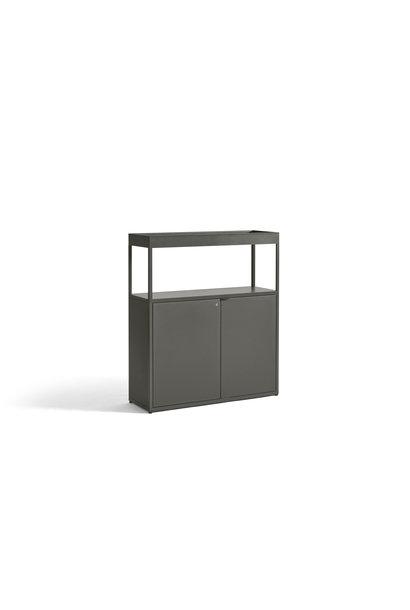 New Order Comb. 204 - 4 layers incl. steel door