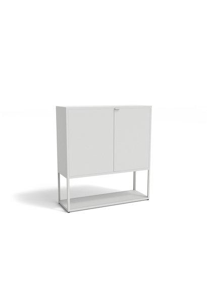 New Order Comb. 201 - 3 layers incl steel door
