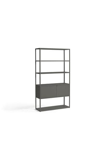 New Order Comb. 502 - 6 layers incl. steel door