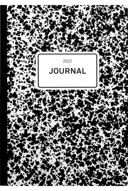 Journal 2022