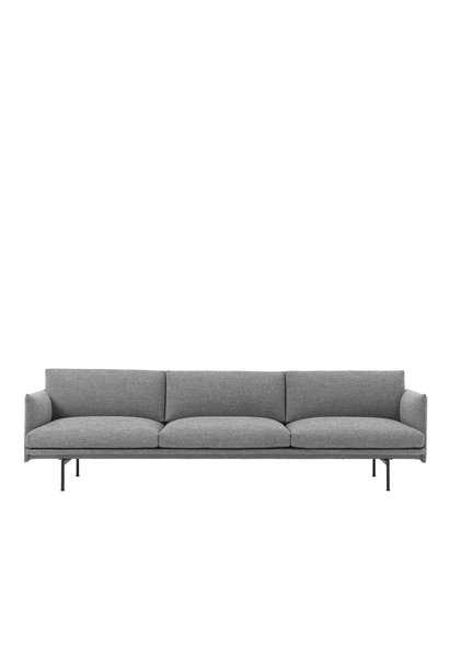 Outline 3,5 seater