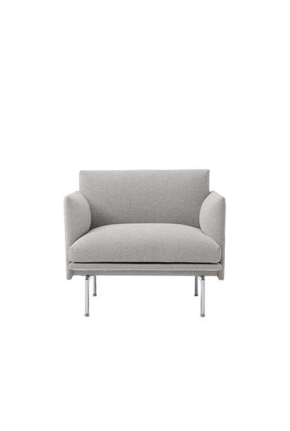 Outline studio Chair