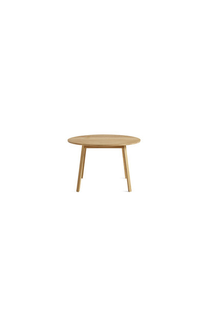 Triangle Leg Table - Round