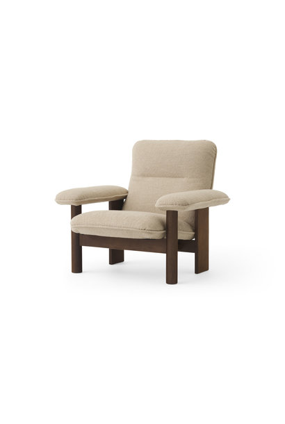 Brasilia Lounge Chair