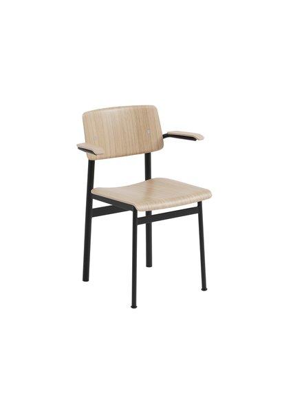 Loft Chair w. Armrest