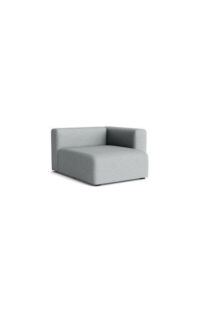 MAGS 8261 - Chaise Longue Short Wide Right End