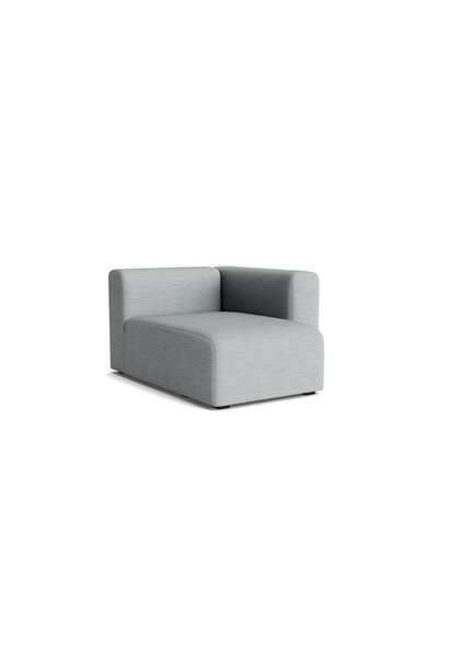 MAGS 8161 - Chaise Longue Short Narrow Right End