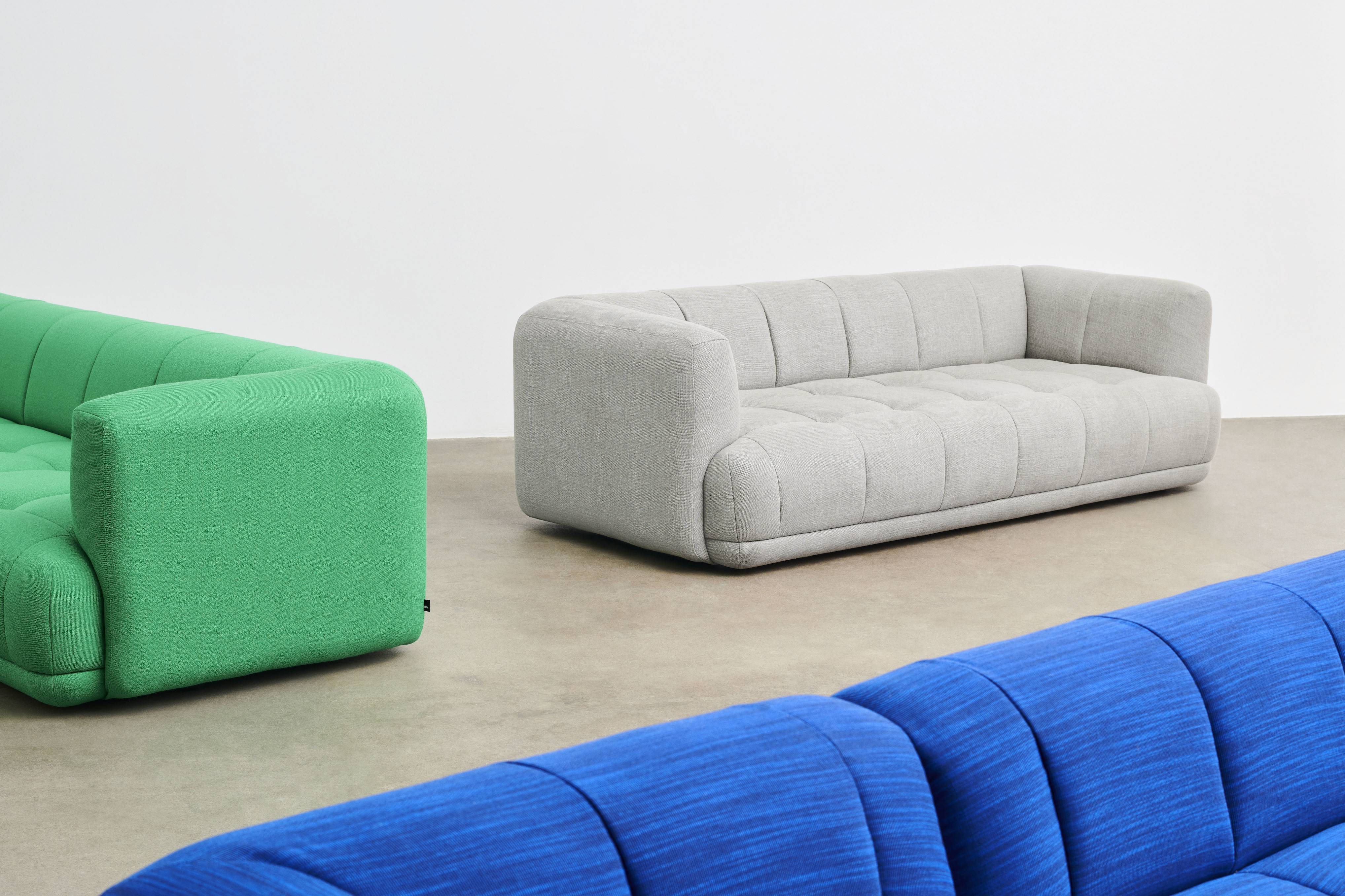 Quilton Sofa