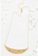 Shlomit Ofir Star dust necklace