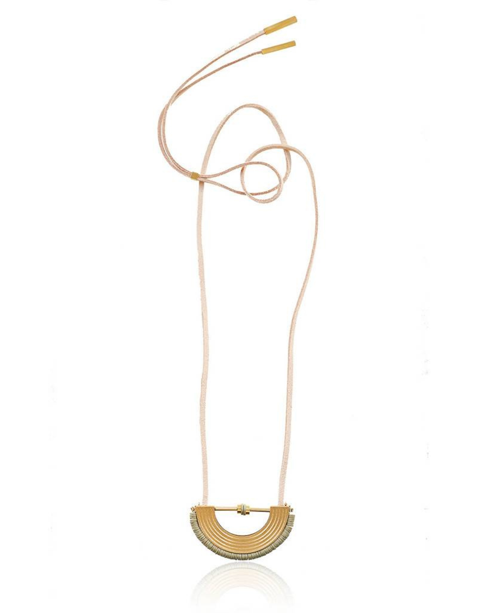Shlomit Ofir Colorado necklace