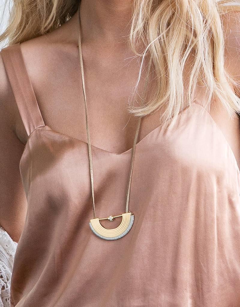 Shlomit Ofir Colorado necklace