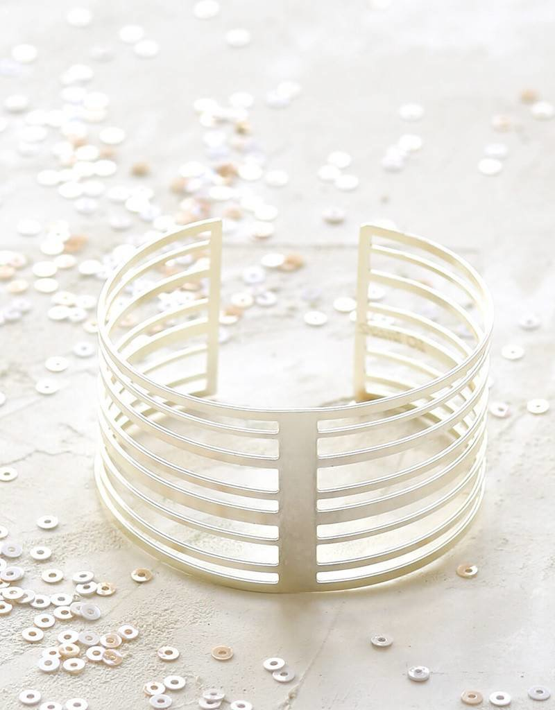 Shlomit Ofir Dawn bracelet