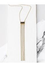 Shlomit Ofir Glam necklace