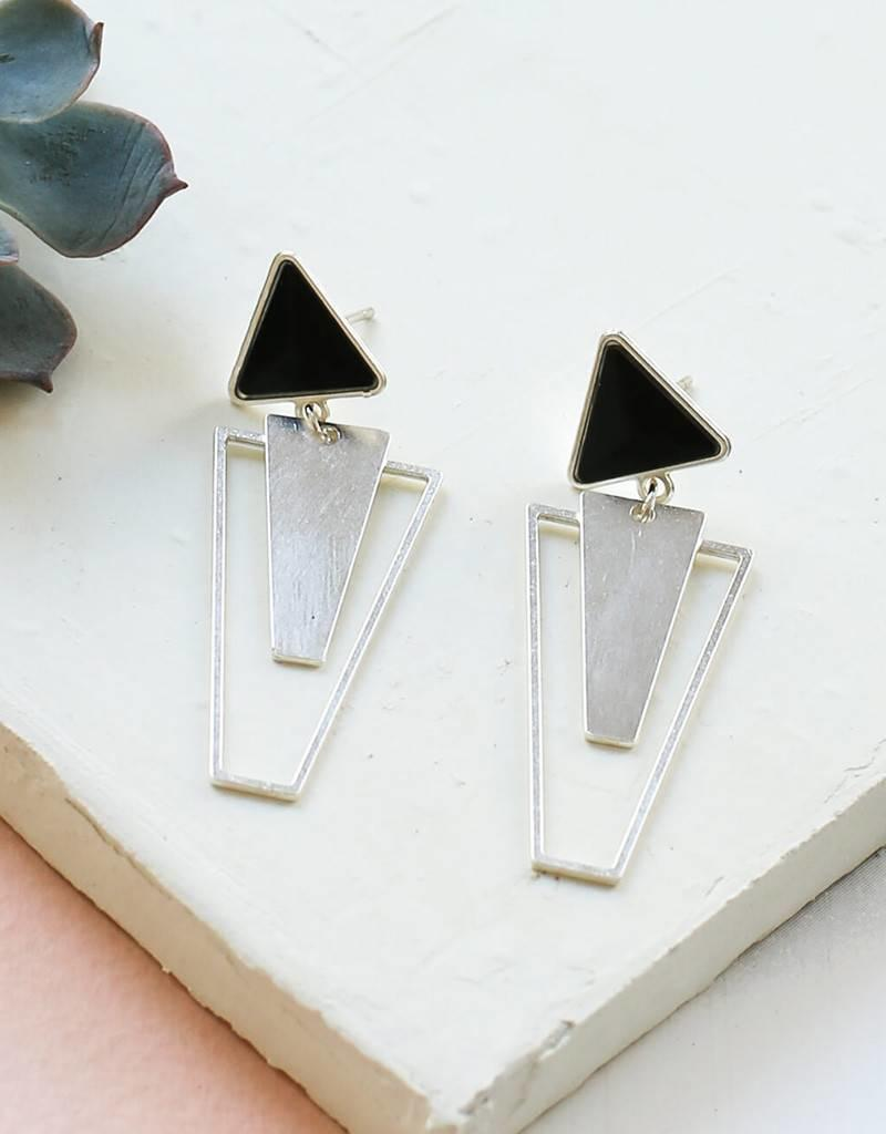 Shlomit Ofir Morrison Earrings