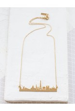 Shlomit Ofir Skyline necklace