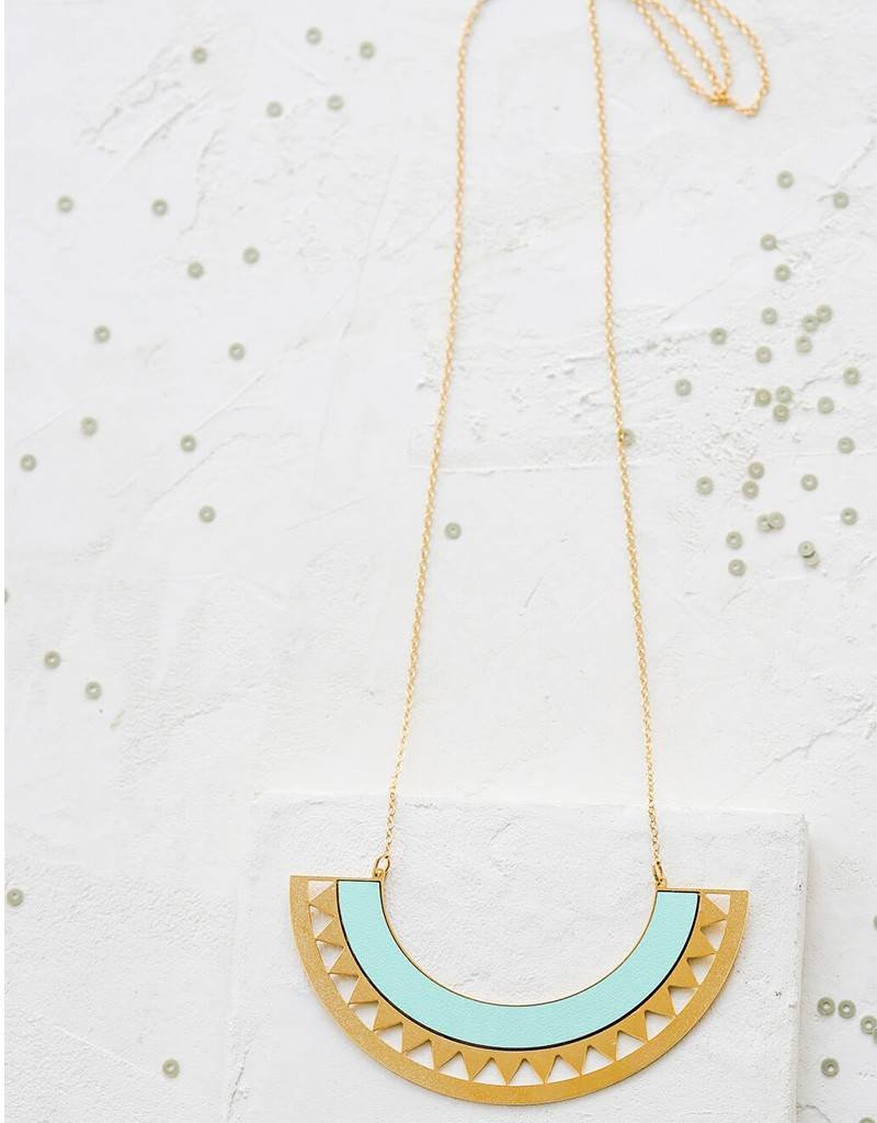 Shlomit Ofir Solaris Necklace
