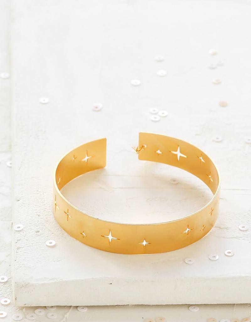 Shlomit Ofir Star Dust Bracelet