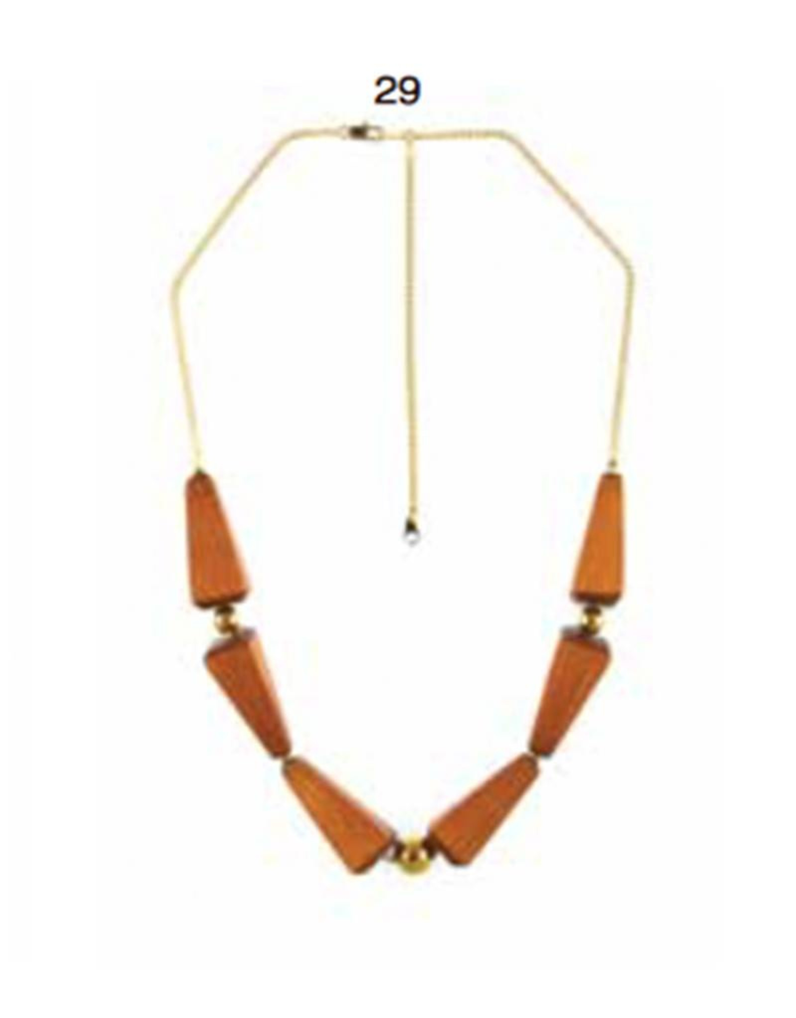 Salomé Charly Cleot Necklace