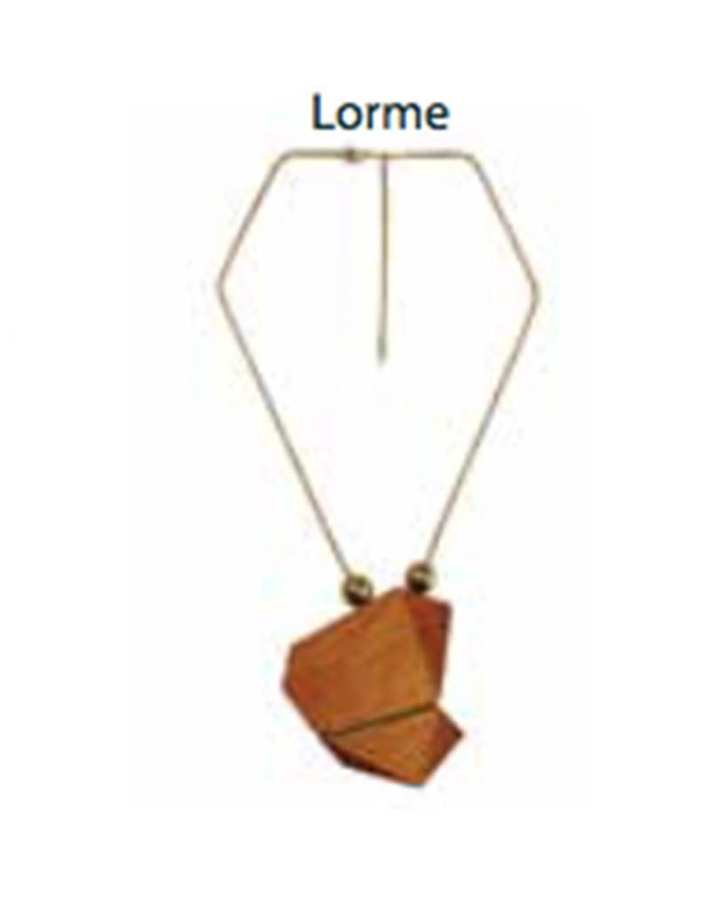 Salomé Charly Lorme Necklace