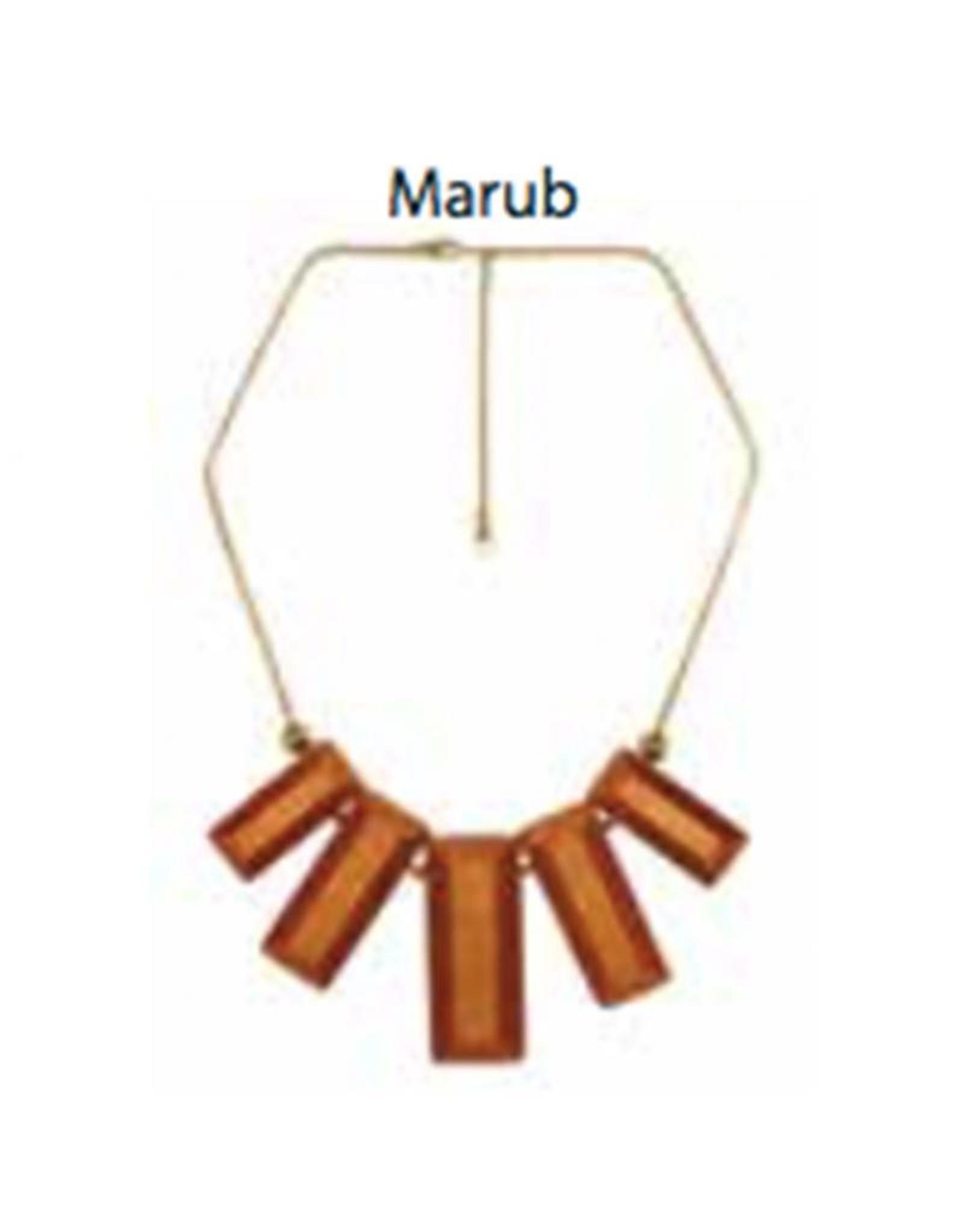 Salomé Charly Marub Necklace