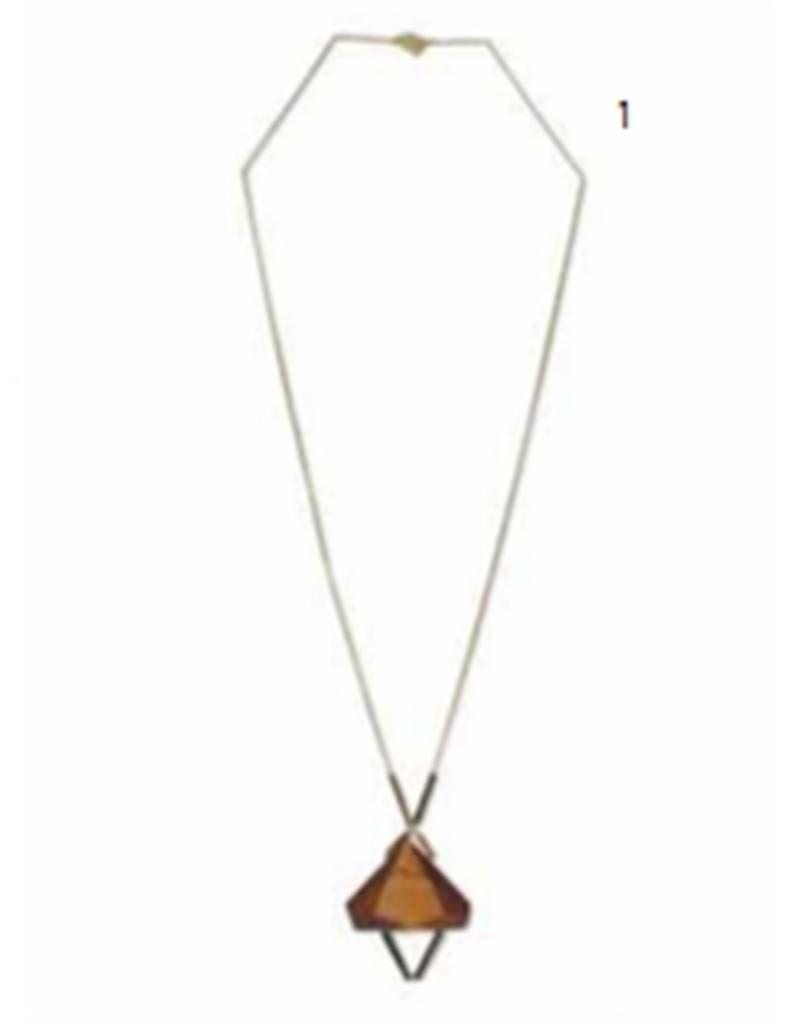 Salomé Charly Ural necklace
