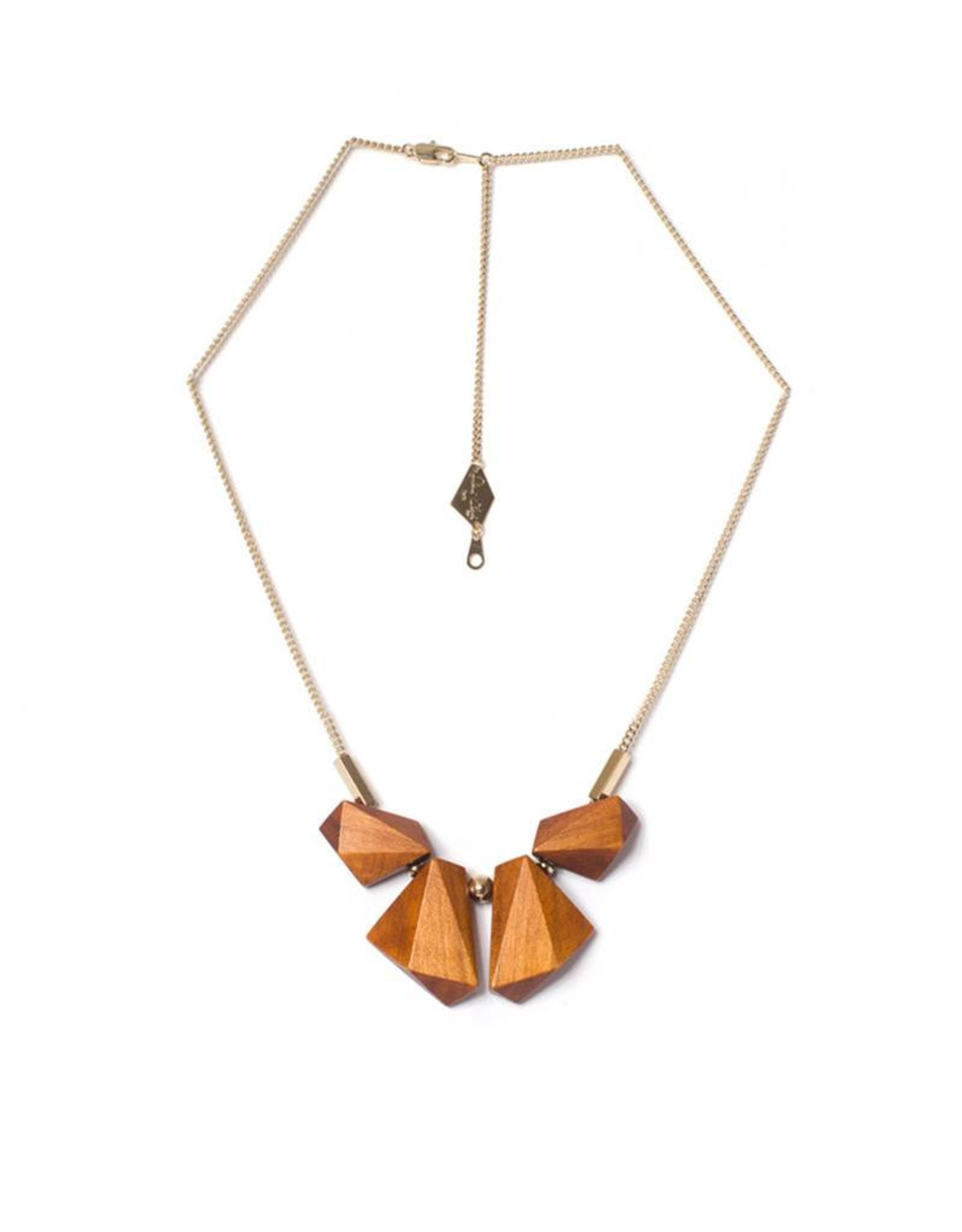 Salomé Charly Verna Necklace