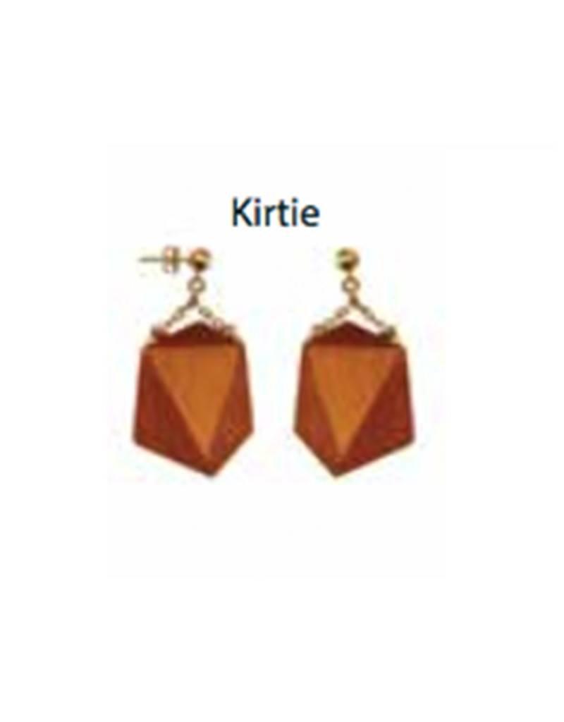 Salomé Charly Kirtie Earrings