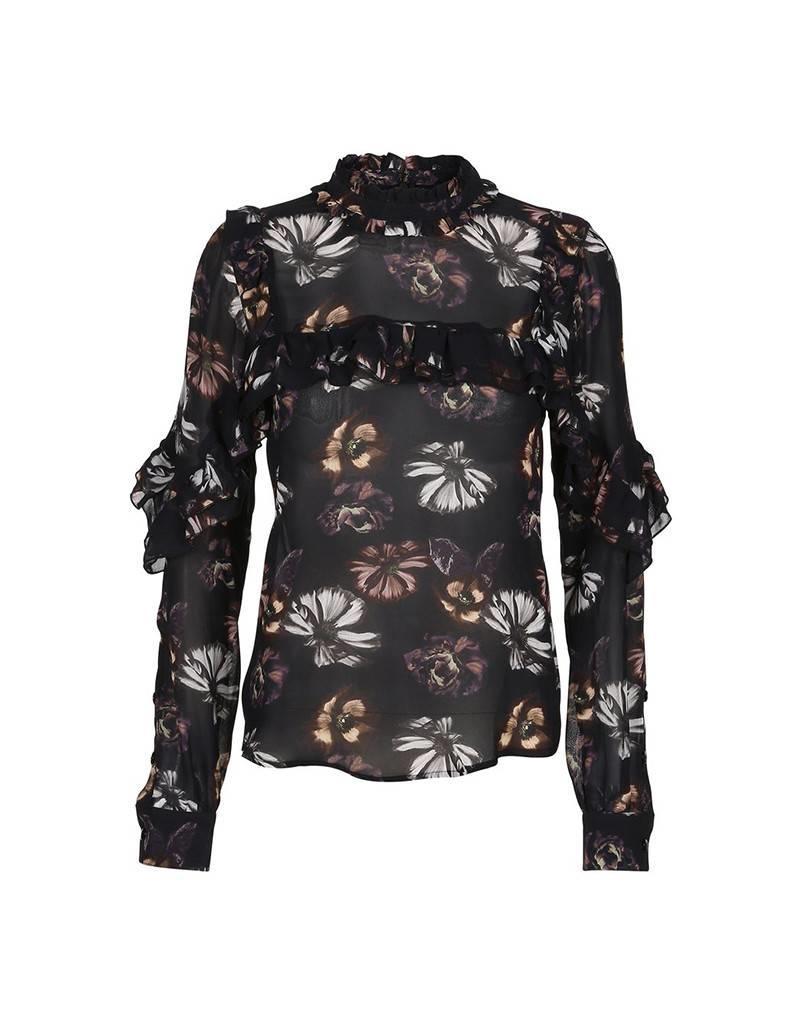 birgitte herskind Anette blouse