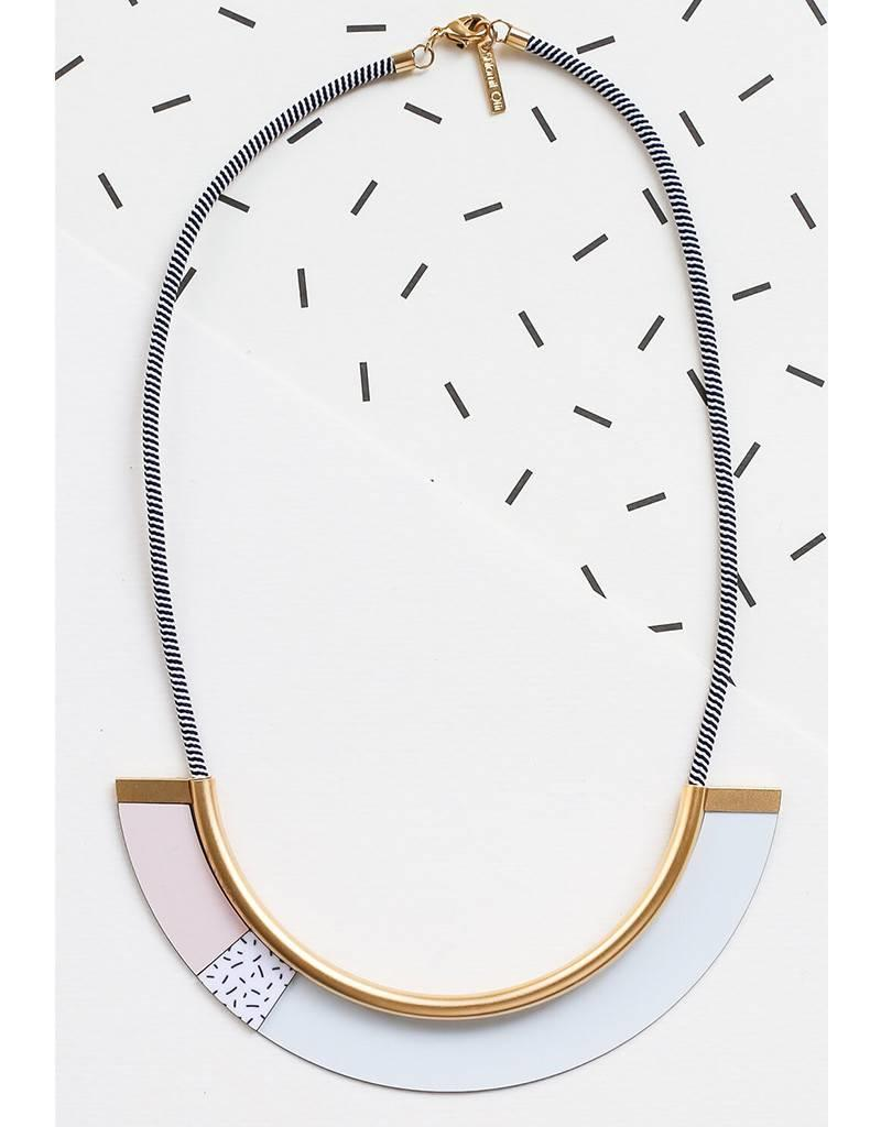 Shlomit Ofir Memphis Necklace