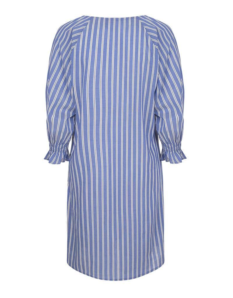 dante6 Ashby striped dress