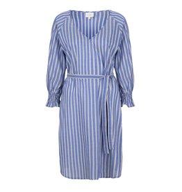 dante6 Ashby striped dress