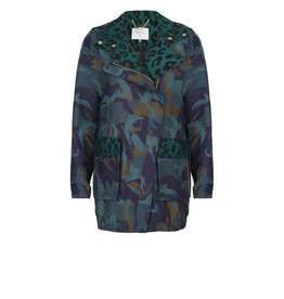 dante6 Mastermind Jacket