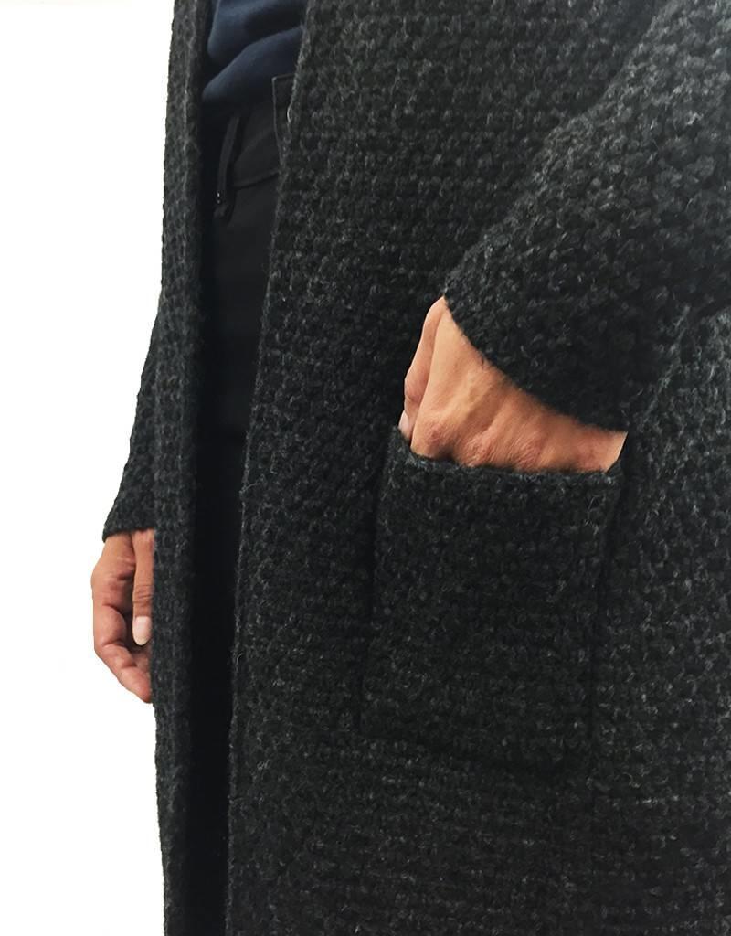sibinlinnebjerg Yang Knitwear