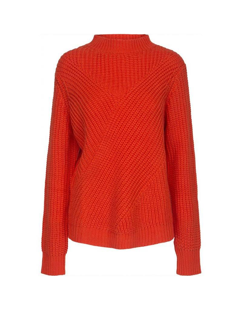 minus Claire Knit Pullover