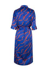dante6 Misty print dress