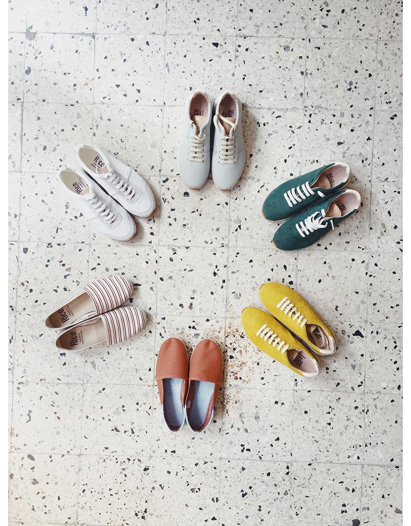 Rice Sampa Sneaker