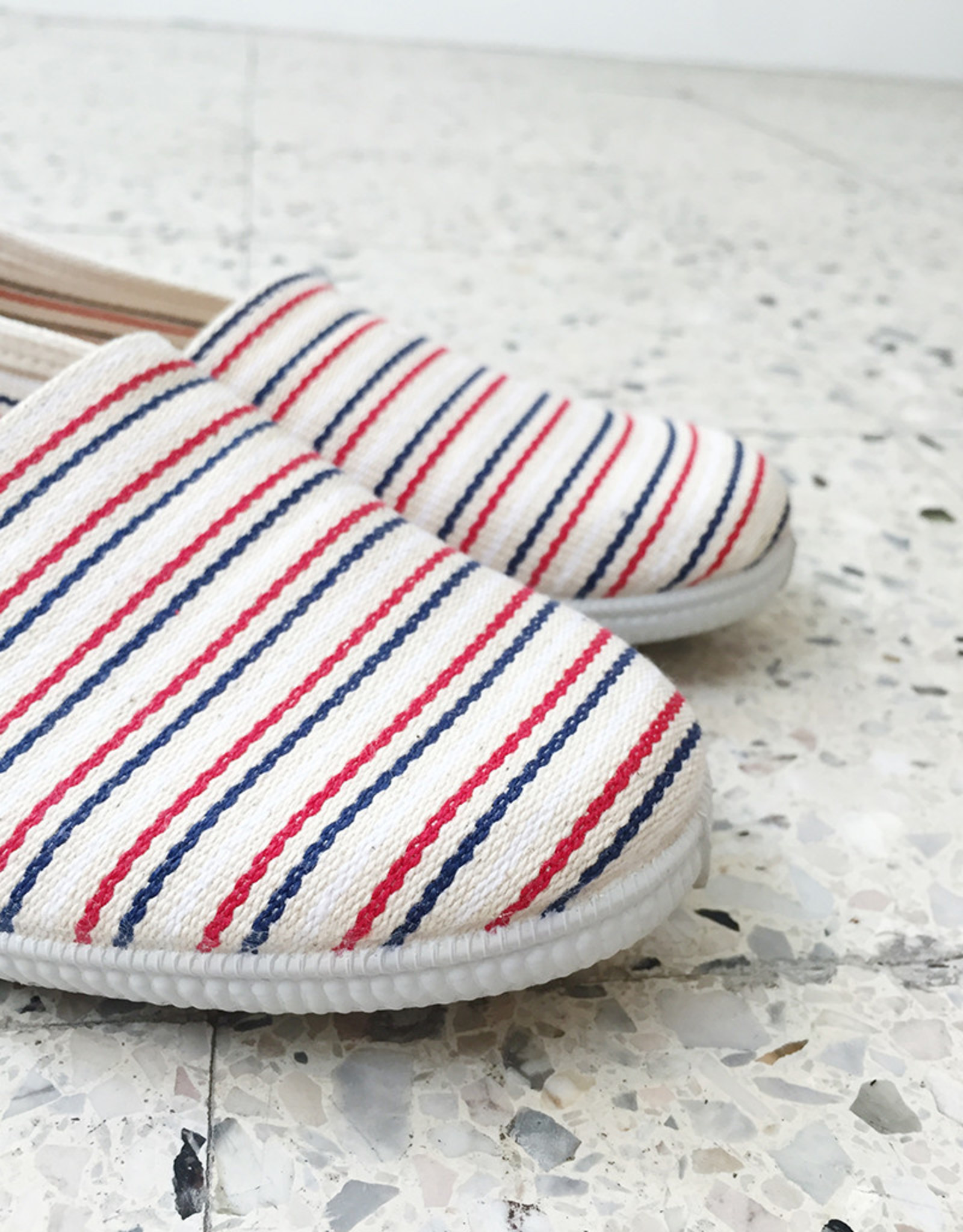 Rice France Espadrille